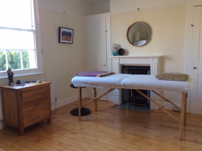I still use skills I learnt as chiropractor to treat and diagnose, but most  of my treatments are biodynamic craniosacral therapy. I treat in London ...